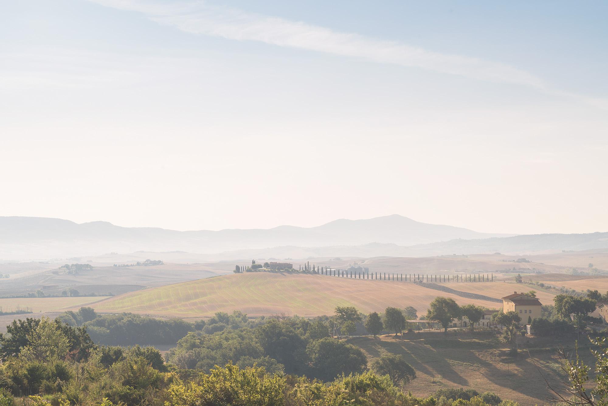 Paisaje - Road Trip en la region de las Cinqueterra (italia) conmisojos
